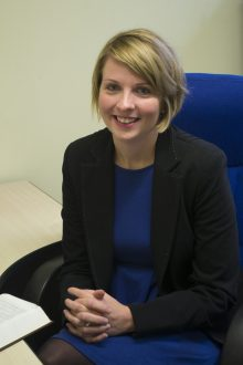 Meryl Smith Norwich Solicitors