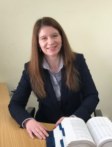 Louise Bunn Norwich Solicitors